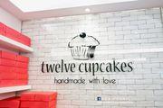 創意杯子蛋糕月餅:Twelve Cupcakes