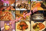 Harbour Grand Grand Café 海逸君綽 極盛海鮮美味大餐 港島海逸君綽酒店 ...