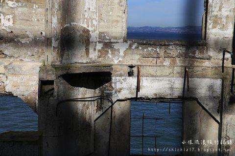 惡魔島(Alcatraz Island),百年廢棄監獄