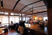 弘前 公園店 星巴克 舊第八師團長官舍 百年歷史文物古蹟咖啡廳