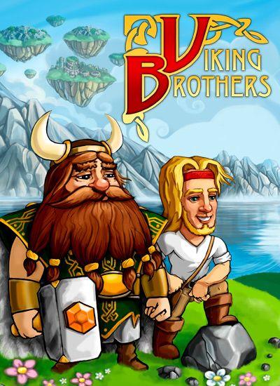 Viking Brothers (2013)