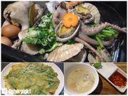【初遊首爾】LOCO LOCO蒸海鮮盒.品嚐海鮮大雜燴及超嫩雞肉