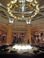 <旅遊篇:杜拜/阿布達比> 揭開中東(帆船酒店)奧妙之旅5