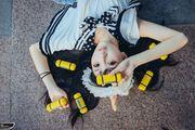 史上最萌黃色罐罐!《怪獸電力公司》能量瓶造型行動電源首發級開箱!...