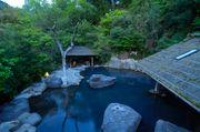 支持熊本!熊本黑川溫泉 極受歡迎的溫泉景點 有昔日風情的旅館 充滿情調...