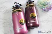【頭髮】AKFS PLUS|由天王郭富城引入的天然草本養護髮品牌|