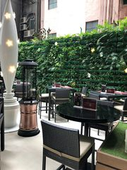 周日上班前的Sunday Brunch : Supergiant Tapas & Cocktail Bar
