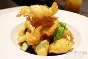 【飲食】隆堡蘭桂坊酒店|澳洲美食配迷人夜景|Azure Restaurant Sla...