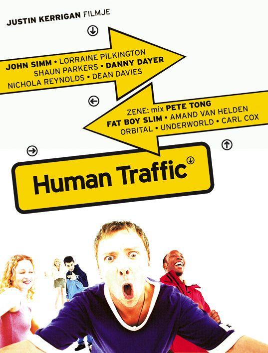 Human Traffic (1999) Napisy.PL.DVDRip.XviD