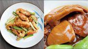 南海小館 香港 海洋公園 萬豪酒店Lai Sun Dining 經典粵菜 順德菜
