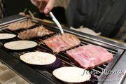 【飲食】堅尼地城 ● 七輪燒肉 Yakiniku Shichirin ●