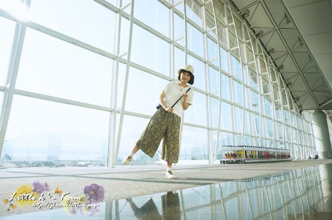 小金遊台灣。宜蘭花蓮台北8天遊