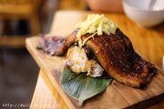 [尖沙咀。食]*味道樂居酒屋,原條鰻魚飯!