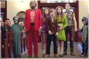 [review]《神奇虎爸》Captain Fantastic 2016