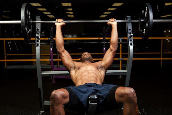 【健身】訓練時如何更有效徵召肌肉?