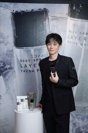 日本香水品牌 LAYERED FRAGRANCE ❤ 將香氣一層一層帶到生活之中