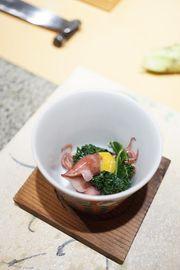 【品味飲食篇】魚有魚味: 嚐鮮