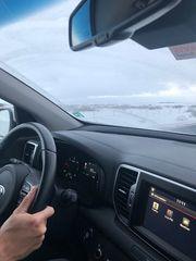 新年冰島自駕遊之序 : 租車體驗