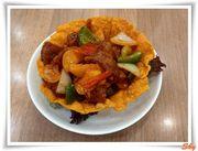 食物質素和服務不錯 @ 譽小館