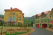 [首爾景點] 跟住KLOOK去旅行 首爾近郊浪漫一日遊 小瑞士村 X 香草島樂...