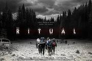 【影評】《林祭/The Ritual》:與其說是恐怖片,倒不如說是自我救贖的劇...
