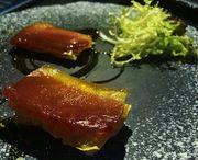 [香港美食] 名廚「夏季嚐味菜單」@ 海龍皇餐廳 (海洋公園丨黃竹坑)