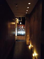 別有洞天 : Stockton Bar and Restaurant