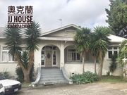 住宿 | 近奧克蘭市中心的背包客棧 JJ HOUSE BACKPACKERS 華人代訂紐西蘭熱...