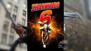 【爛片系列】《龍捲鯊6/The Last Sharknado: It's About Time》前導...