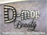 【活動】▌♥ D-mop Beauty x COWSHED ♥ FESTIVE CELEBRATION ♥ Know m...