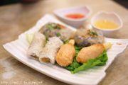 [長沙灣。食]*金滿都越南餐廳,街坊生意價錢經濟實惠!