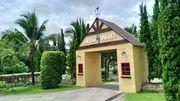 【曼谷周邊】 歐洲式夢幻別墅莊園 - 叻丕府 Swiss Valley Hip Resort