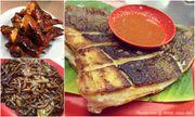 吉隆坡: 朋友遠道而來,吃不停