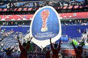 揭示港人世界盃外遊趨勢 前往莫斯科及聖彼得堡外遊的數字大幅上升671%