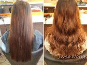 【頭髪】Jane Jane 大轉髪|Something Hair & Beauty|