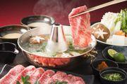 【限定美食】盡享好滋味 Hana極上和牛白豚四人前御宴