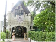 【泰國 曼谷景點】 Teddy Castle 小熊城堡.通羅 Thonglor 區的熊仔...
