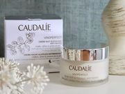 [護膚] 天然美白新體驗❤ Caudalie葡萄蔓極緻完美凝白晚霜。VINOPERF...