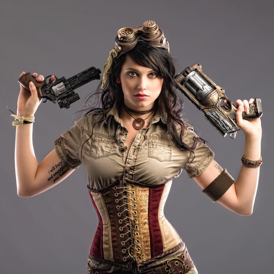 [Image: Sexy+Steampunk+Girls+with+Guns+(2).jpg]