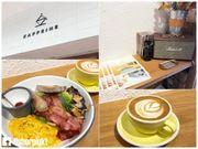 【上環咖啡店推薦】Kaffenie - 文青必去打卡 Cafe