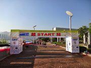 長跑篇:2013歐化寶10公里快路王