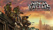 【影評】當作卡通片來看就好了《忍者龜: 魅影突擊》Teenage Mutant Ninj...