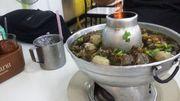 【曼谷】低調牛雜鍋 ก๋วยเตี๋ยวเนื้อ