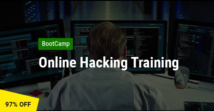 Learn Practical Hacking Online — Get Training For Just $45!