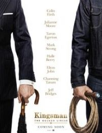 Kingsman: The Golden Circle | Watch Movies Online