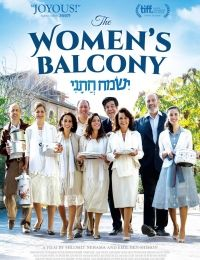 The Women's Balcony | Watch Movies Online