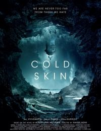 Cold Skin [Russian Audio] | Watch Movies Online