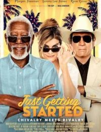 Just Getting Started | Bmovies