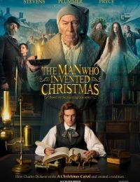 The Man Who Invented Christmas | Bmovies