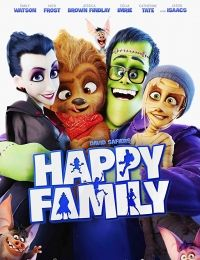 Monster Family | Watch Movies Online